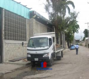 galpÓn industrial en alquiler - maracay zona industrial piÑonal sur