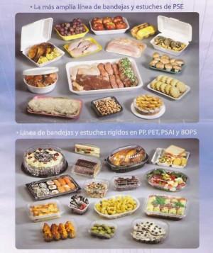 desechables, todo para comedores,ferias de comida,catering...